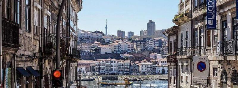 Вакансии работы в португалии